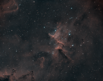 Melotte 15 (IC1805)